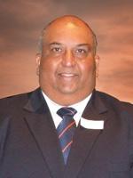 Westcor CEO Dr. Pat Naidoo
